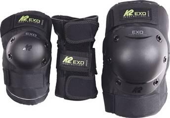 K2 Schoner EXO ADULT PAD SET