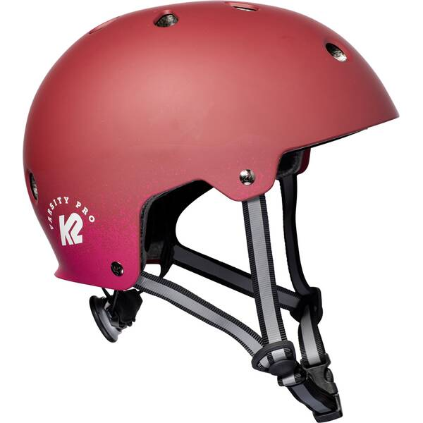 K2 Helm VARSITY PRO HELMET red