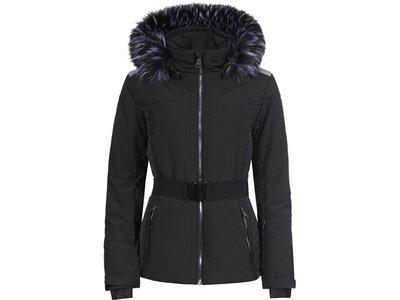 LUHTA Damen Jacke BENITA L17 Schwarz