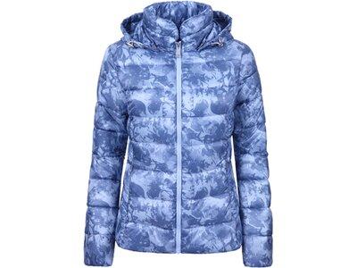 LUHTA Damen Jacke PETRE Blau