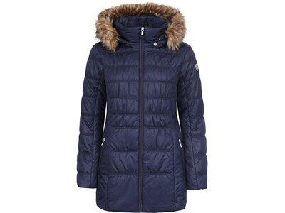 LUHTA Damen Jacke PINKA L7 Blau