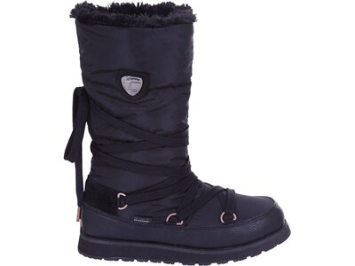 LUHTA Kinder Schuhe LEXIE MS Schwarz
