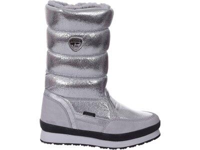 LUHTA Kinder Schuhe LEENU MS Grau