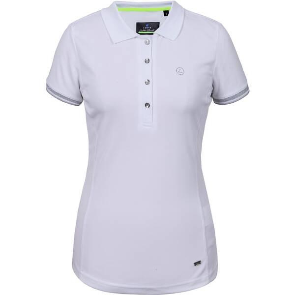 LUHTA Damen Poloshirt ELINA