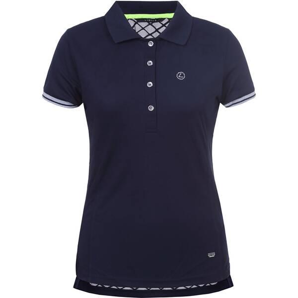 LUHTA Damen Poloshirt ELISA