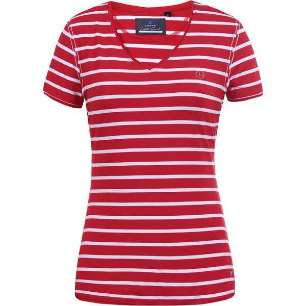 LUHTA Damen T-Shirt ELMA