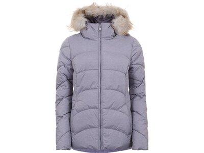 LUHTA Damen Jacke ISOKUMPU L7 Grau
