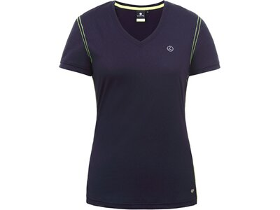 LUHTA Damen T-Shirts AISKOS Blau