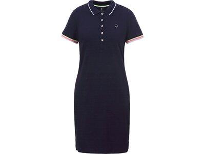LUHTA Damen Kleid ANTSKOG Blau