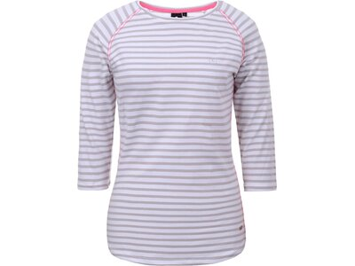 LUHTA Damen Shirt ARIMA Silber