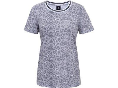LUHTA Damen T-Shirts HONGISTO Schwarz