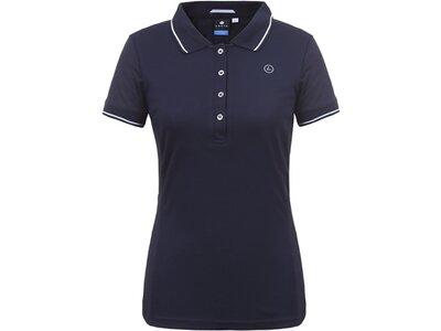 LUHTA Damen Shirt HONKASUO Blau