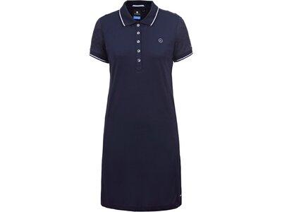 LUHTA Damen Kleid HONKOLA Blau