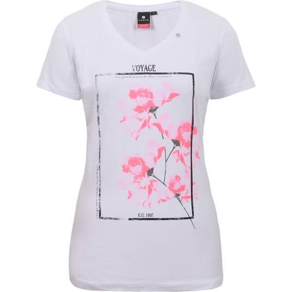 LUHTA Damen T-Shirt LUHTA AITTOVAARA