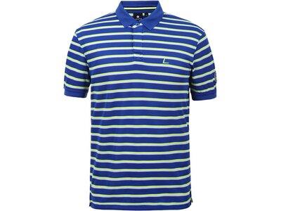 LUHTA Herren Shirt AHLGLO Blau