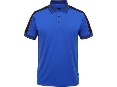LUHTA Herren Shirt HOTOKKA Blau