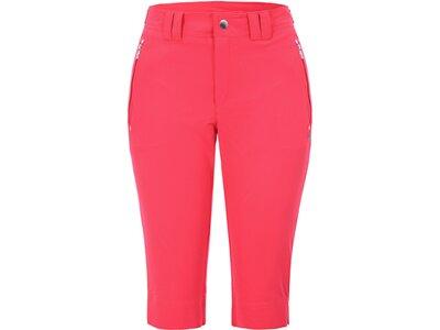 LUHTA Damen Hose ARVIDILA Pink