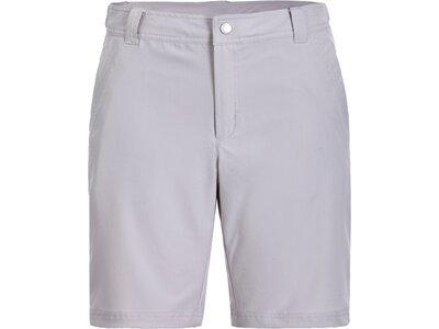 LUHTA Damen Shorts ASEME Silber