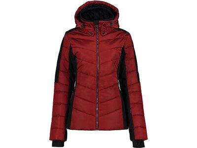 LUHTA Damen Jacke EMAS Rot