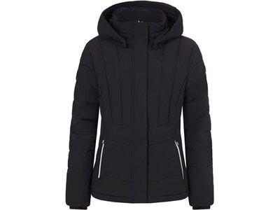 LUHTA Damen Jacke PAMILLE Grau