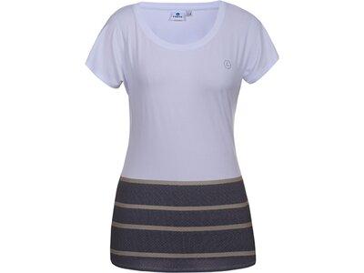 LUHTA Damen T-Shirt DANIELA Blau