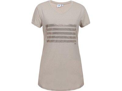 LUHTA Damen T-Shirt DORA Pink