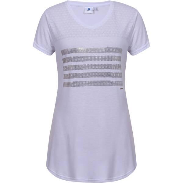 LUHTA Damen T-Shirt DORA