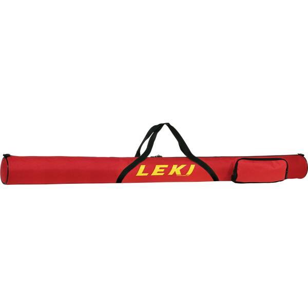 LEKI Hülle Stocktasche Trainer für 2 Pr. Stöcke(140 cm lang)