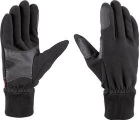 LEKI Herren Handschuhe HS Windstopperfleece
