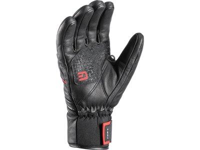LEKI Herren Handschuhe HS Phoenix 3D Schwarz