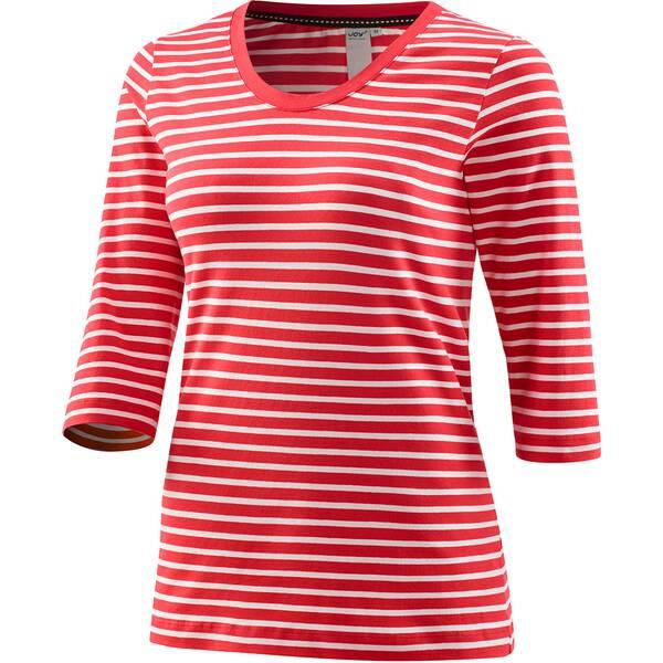 """JOY Damen Shirt """"Zaria"""" Dreiviertelarm"""