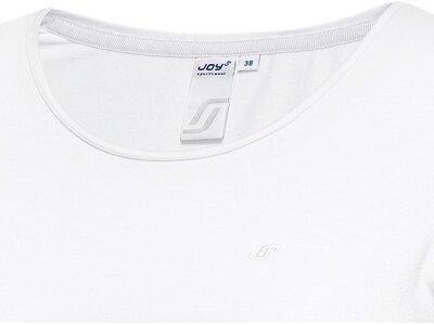JOY Sportswear Damen T-Shirt VIVIENNE Weiß