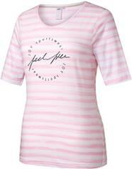 JOY SPORTSWEAR Damen T-Shirt VIOLET