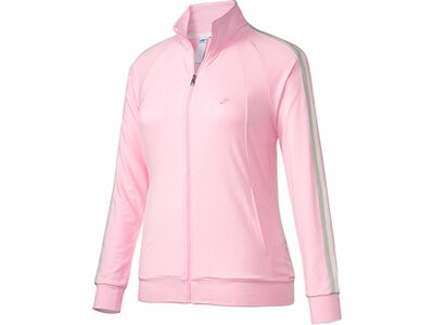 """JOY Damen Trainingsjacke """"Denise"""" Pink"""