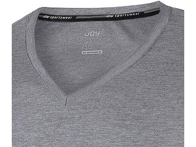 JOY SPORTSWEAR Herren T-Shirt ANDRE Grau