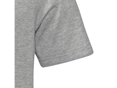 JOY Herren T-Shirt JURI Silber