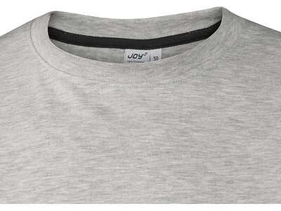 JOY Herren T-Shirt JASPER Silber