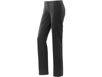 JOY Damen Trainingshose Shirley Wellness Pants Schwarz