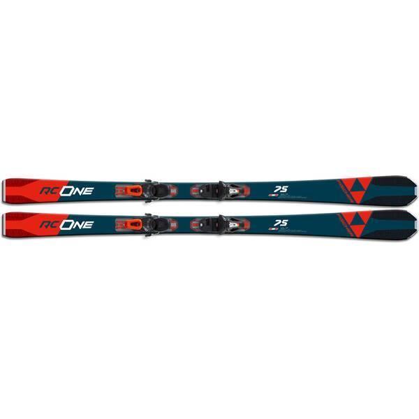 FISCHER Herren Racing Ski RC ONE 75 TPR + RS 10 PR