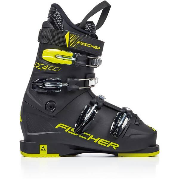 FISCHER Kinder Skischuhe RC4 60