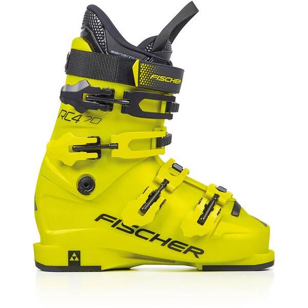 FISCHER Kinder Skischuhe RC4 70