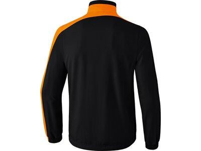 ERIMA Herren Club 1900 2.0 Präsentationsjacke Orange