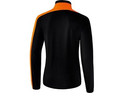 ERIMA Damen Club 1900 2.0 Präsentationsjacke Orange