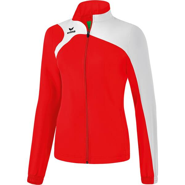 ERIMA Damen Club 1900 2.0 Präsentationsjacke