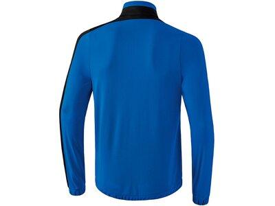 ERIMA Herren Club 1900 2.0 Polyesterjacke Blau