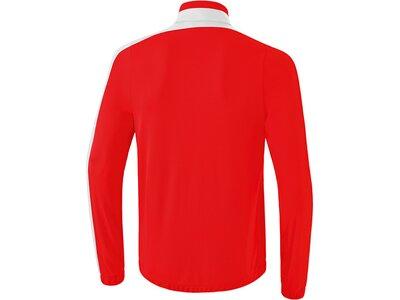 ERIMA Herren Club 1900 2.0 Polyesterjacke Rot