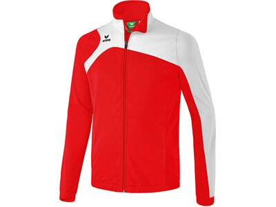 ERIMA Kinder Club 1900 2.0 Polyesterjacke Rot