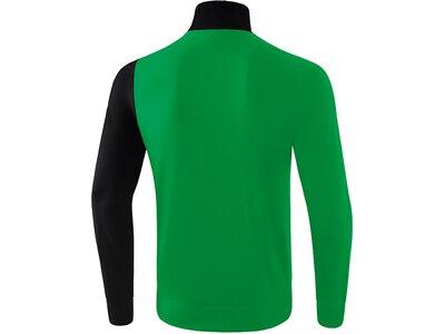 ERIMA Polyesterjacke 5-C Grün