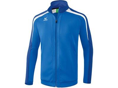 ERIMA Herren Liga 2.0 Trainingsjacke Blau