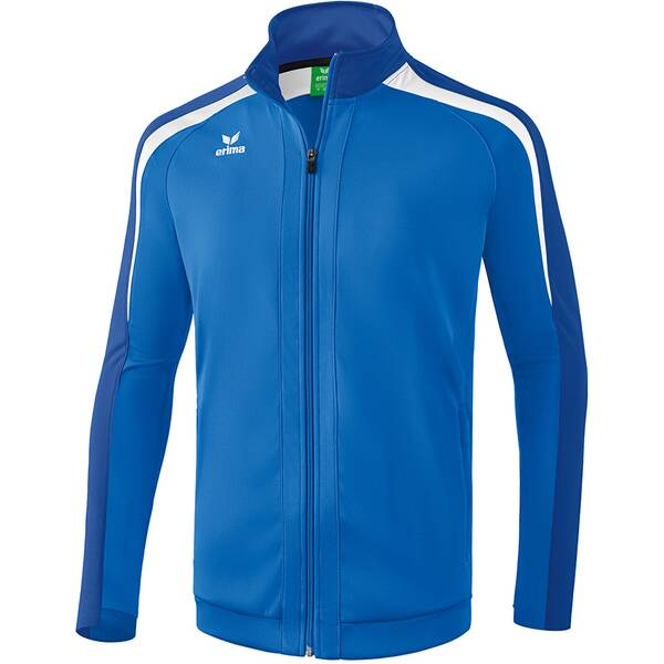 ERIMA Kinder Liga 2.0 Trainingsjacke Blau